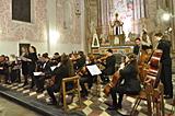 Večeras u programu Pasionske baštine – Utorak, 04.04., koncert u 20:00 sati