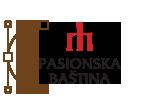 Logo Pasionske baštine