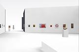 Virtualna izložba: Simbolika tvarnog u zbilji puta križa, Muzej Mimara (20.3.-30.4. 2021.)